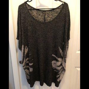 Tops - A plus size 3x shirt